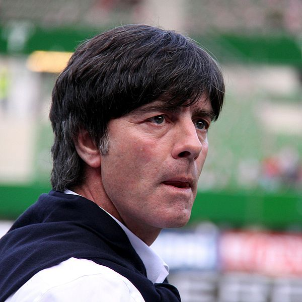 WM 2014 - Löw: Siegen oder Fliegen