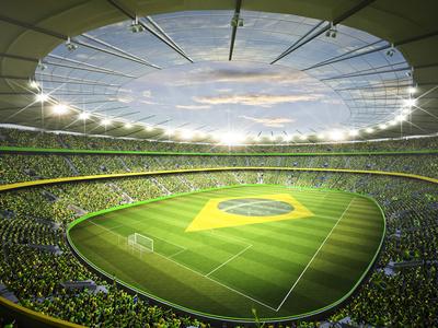 WM 2014 - Brasilien zittert vor DFB-Elf